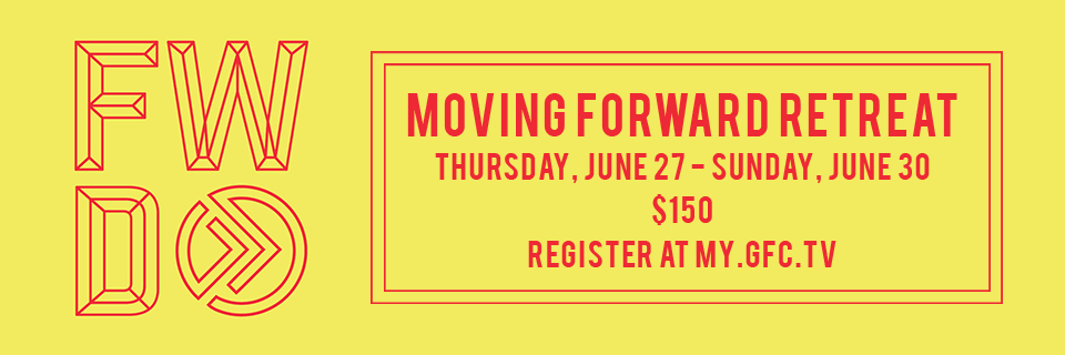 SNELLVILLE: Moving Forward Retreat 2019